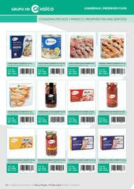 Catálogo de productos Marca propia