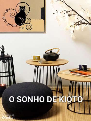 Colección O Sonho de Kioto- Page 1