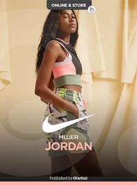 Jordan - Colección Mujer