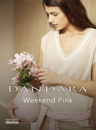 Weekend Pink- Page 1