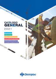 Catálogo general 👷