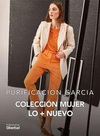 Colección Mujer. Lo + nuevo