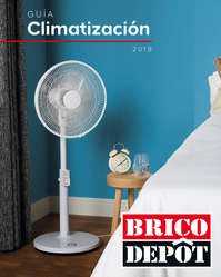 Catalogo climatización
