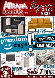 Premium Days 🔥
