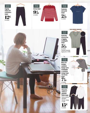 Un trabajó más cómodo que nunca- Page 1