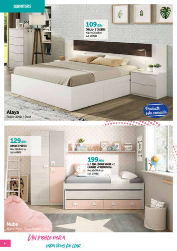 Un moble per a cada tipus de llar- Page 1