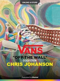 Chris Johanson