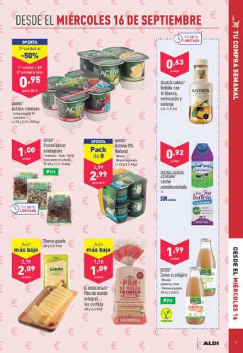 Molletes tiernos y horneados a diario- Page 1