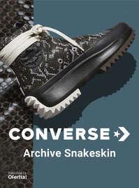 Archive Snakeskin