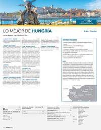Catálogo Europa, Turquía y Asia Central 2020
