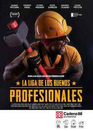 La liga de los buenos profesionales