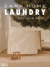 Laundry - collection SS20