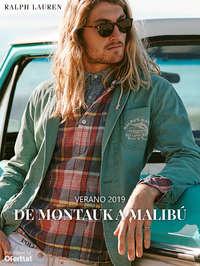 De Montauk a Malibú
