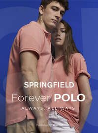 Forever Polo