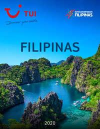 Filipinas 2019-2020
