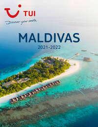 Maldivas 2021-2022