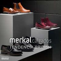 Tendencia British