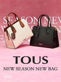 New Season New Bag