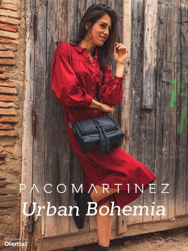 Urban Bohemia- Page 1