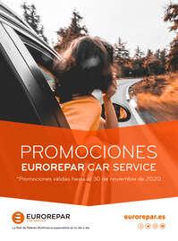 Promociones Euro Repar Car Service