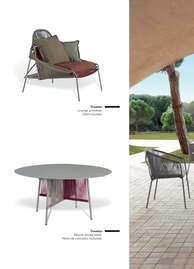 Outdoor Collection 2021