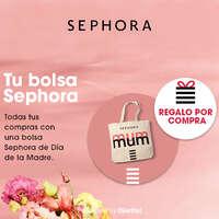 Tu bolsa Sephora