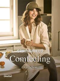 Comfeeling - Colección Mujer
