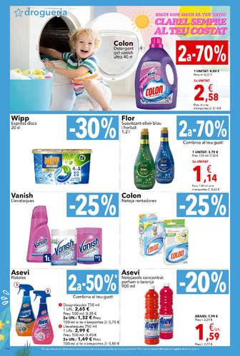 Llar, higiene i bellesa- Page 1