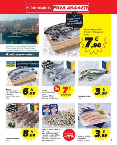 Seguir En el piso Cortar  Catálogo de ofertas de Carrefour en Las Palmas de Gran Canaria - Ofertia