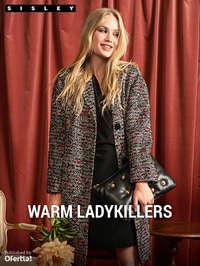 Warm Ladykiller
