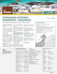 Catálogo Viajes ICONO 2020
