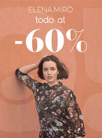 Todo al -60%