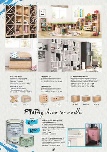 Pintura y decoración- Page 1