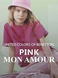 Pink mon amour
