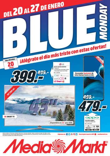 Blue Monday- Page 1