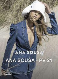 Ana Sousa - PV 21