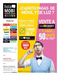 ¿Cuánto pagas de móvil y de luz? 💡