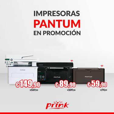 Impresoras en promoción- Page 1