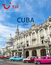 Cuba 2021