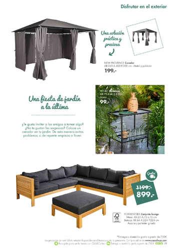 Colección de jardín 2020- Page 1