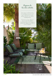 Colección de jardín 2020