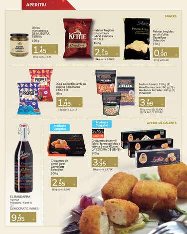Idees Gurmet per a totes les famílies- Page 1
