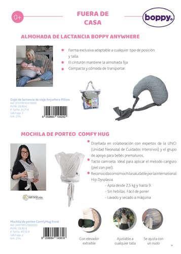 Catálogo Chicco Nursing- Page 1
