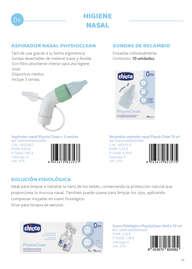 Catálogo Chicco Nursing