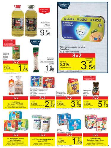 Precios imbatibles para ayudarte- Page 1
