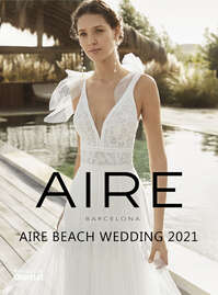 Aire Beach Wedding 2021