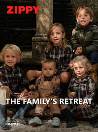 The family's retreat