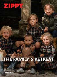 The family's retreat
