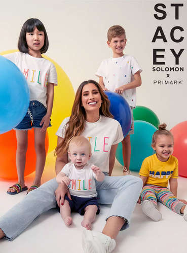Stacey Solomon x Primark- Page 1