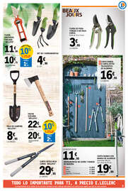 Lo mejor de la jardinería al mejor precio
